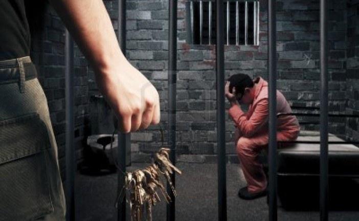 معتقل أمريكي يشكو «مضايقات» داخل سجن طنجة