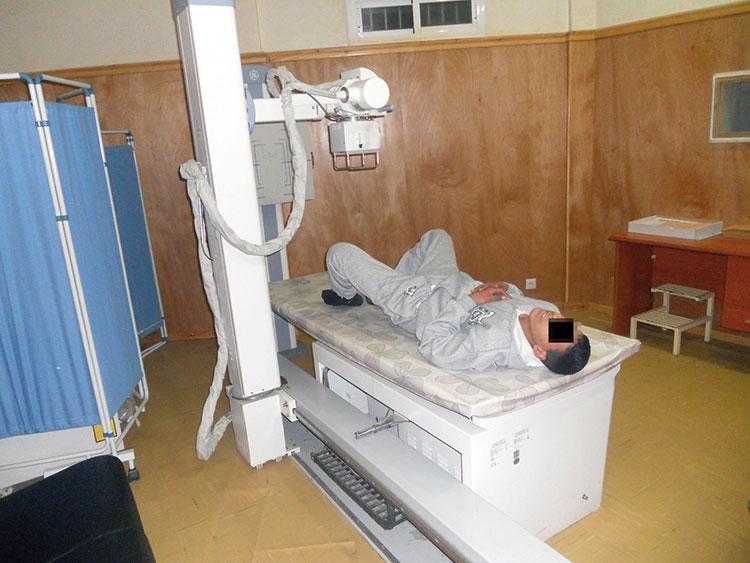 وزارة الصحة تتستر على أكبر فضيحة فساد مالي داخل المستشفى الجهوي بطنجة