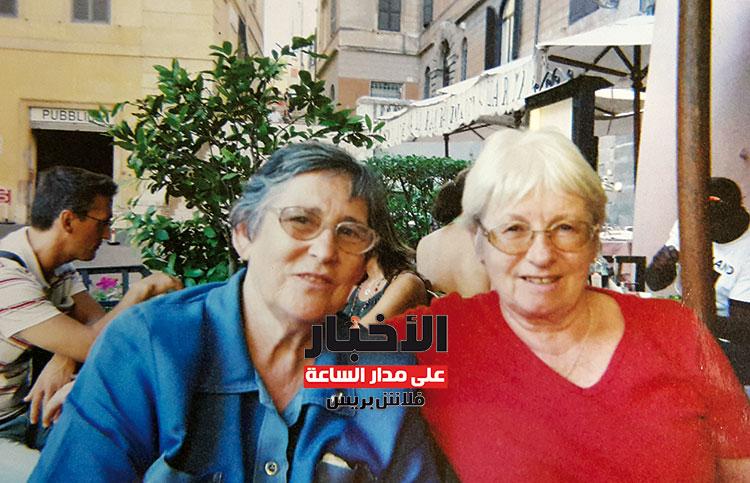 حسن فرج: «هكذا انطلقت قصة اختفاء والدتي والقلق بدأ بعد رسالة إلكترونية من قريبتي الألمانية»