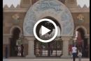 افتتاح حديقة سندباد أكبر مدينة ملاهي في المغرب