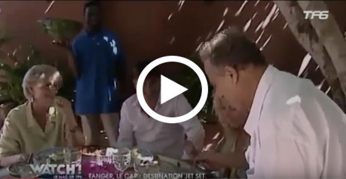 صورة فيديو مثير: كيف يعيش المشاهير والمليارديرات بطنجة ؟