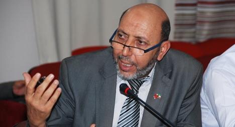 صورة بلقايد مرشح الأغلبية لعمودية مراكش والمعارضة تختار أخشيشين للجهة