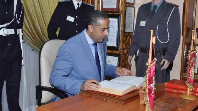 مديرية الحموشي تجري تنقيلات لشغل مناصب بولاية أمن طنجة