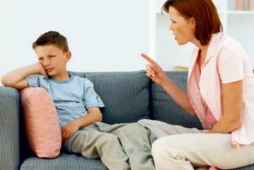 هكذا تفسد عصبية الأم البناء النفسي السليم للطفل