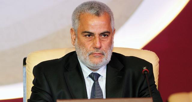 صورة نتائج انتخابات 4 شتنبر تهب برياح التعديل الحكومي الثالث على حكومة عبد الاله بنكيران