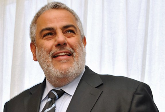 بنكيران كلف حزبه 31 مليون سنتيم في تنقلاته بطائرة خاصة خلال الحملة الانتخابية