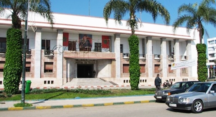 صورة التجمع يطيح بـ«المصباح» في انتخاب رئيس المجلس الإقليمي للقنيطرة
