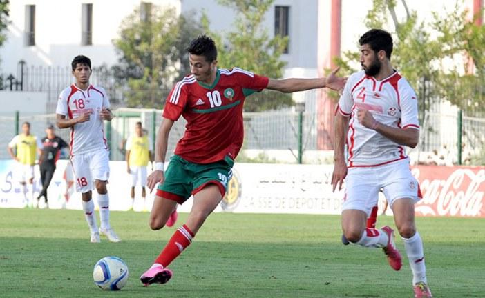 جامعة الكرة تحسم في مستقبل مدربي المنتخبات الصغرى بعد عيد الأضحى