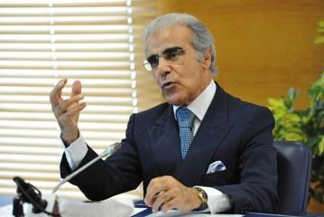 الجواهري: «تلقينا طلبات كثيرة من دول الخليج بشأن البنوك التشاركية وأولى الرخص ستمنح في سنة 2016»