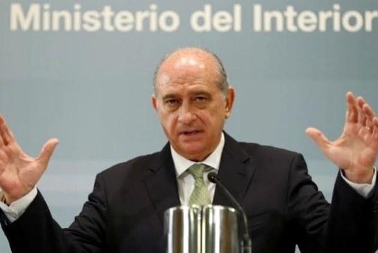 وزير الداخلية الإسباني : استقرار وأمن المغرب مسألة استراتيجية بالنسبة لإسبانيا