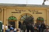 إعادة انتخاب رئيس بلدية مديونة المحكوم بخمس سنوات سجنا