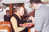 حسن فرج: « عبد الفتاح كان يشرب ويقول إن لديه أوراقا ستشعل حربا عالمية ثالثة »