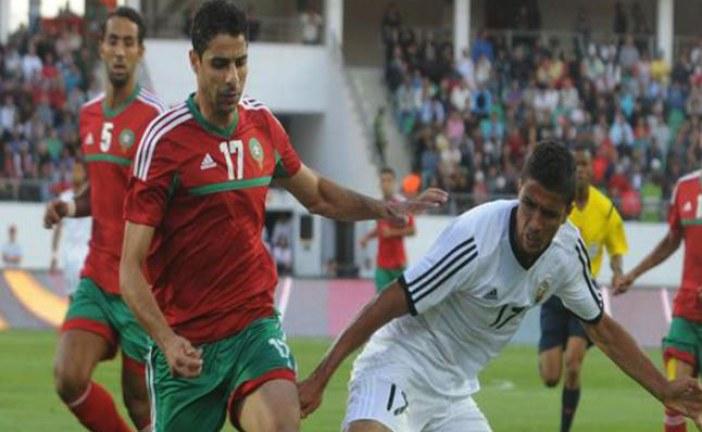 التونسي السرايري يقود ودية «الأسود» و«الفيلة» بأكادير