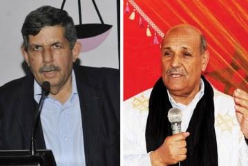 تحركات بين فاس والصحراء للإطاحة بحميد شباط من قيادة حزب الاستقلال