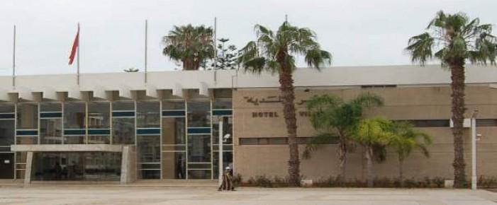 المجلس البلدي لأكادير يرمي ملف المرابد في مرمى السلطات المحلية