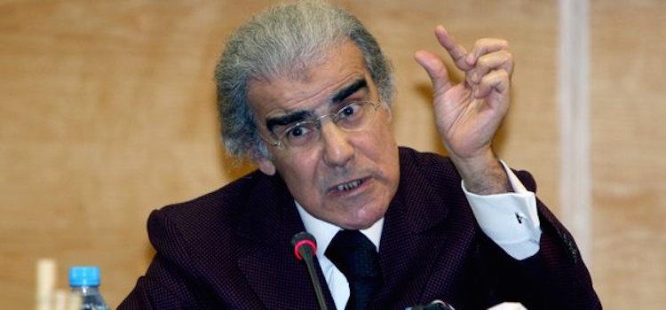 الجواهري يطالب باستقلالية بنك المغرب عن سياسة حكومة بنكيران