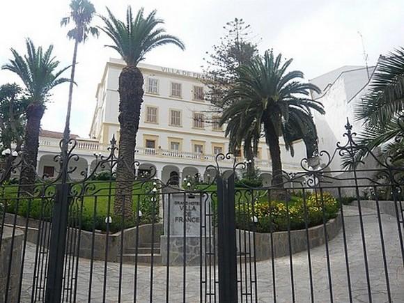 صورة القنصلية الفرنسية بطنجة في قلب فضيحة الاستفادة من تخفيضات داخل «أمانديس»