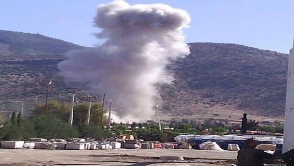 ثلاث قتلى جزائريين في انفجار بمصنع للمتفجرات تابع للجيش