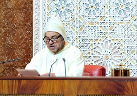 الملك: البرلمان يجب أن يكون مرآة تعكس انشغالات المواطنين