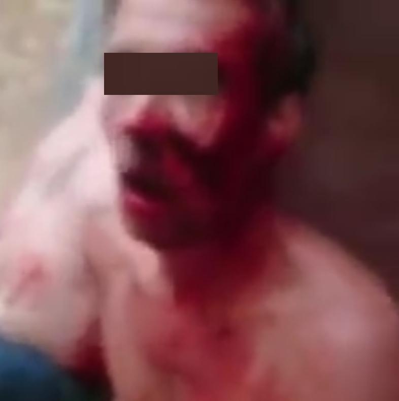 صورة وقائع الاعتداء الدموي على ثلاثة سياح ألمان بفاس العتيقة