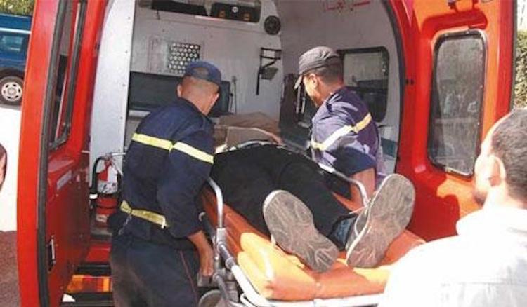 إصابة قائد بالرماني خلال تدخله لإيقاف أفراد عصابة يتحدرون من تمارة