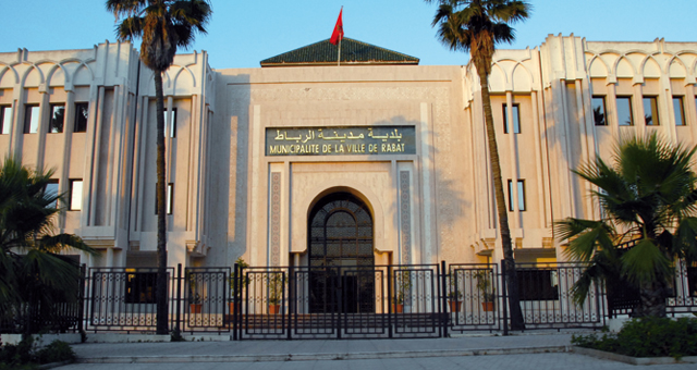 التفويضات تفجر صراعا بين مكونات مكتب مجلس مدينة الرباط