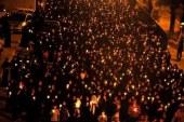 تغطية إعلامية دولية للاحتجاجات ضد «أمانديس» ونائب للعبدلاوي يصف المحتجين بـ«الدواعش»