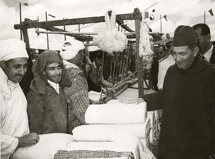 صورة أغنياء المغرب المنسيون..  تجار مرعبون شلوا الاقتصاد
