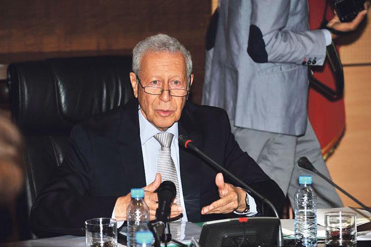 برلمانيون هاجموا بلمختار بعمود «شوف تشوف» والزومي اتهمته بـ«الفشل»