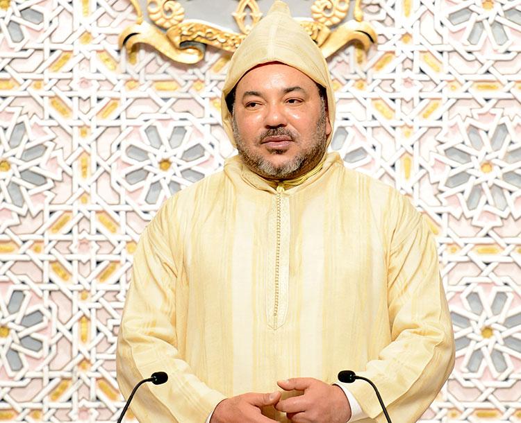 الملك يوصي بإصلاح الإدارة واللا تمركز الإداري