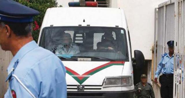 إيقاف منتحل صفة ضابط شرطة لاستغلال امرأة جنسيا بأصيلة