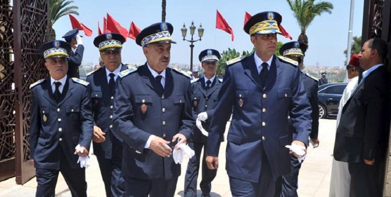 مديرية الأمن الوطني تتبرأ من نداء حول تهديدات إرهابية تستهدف المغرب