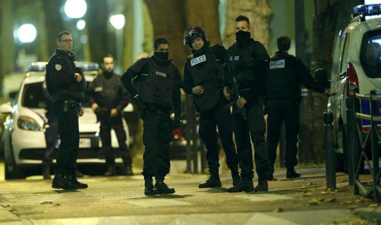 بلجيكا ترفع حالة الإنذار إلى أقصاها تخوفا من هجمات إرهابية