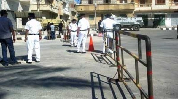 بعد فندق مالي …تفجير قرب فندق لإقامة القضاة المشرفين على الانتخابات البرلمانية بمصر