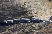 الجزائر تنشر وحدات عسكرية ومراكز مراقبة على الحدود مع المغرب