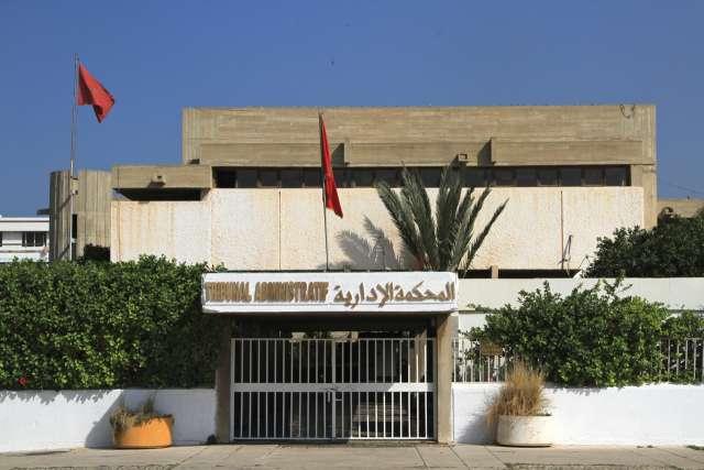 إدارية مراكش تلغي انتخاب رئيس المجلس الإقليمي للرحامنة بعد كسر صندوق الاقتراع