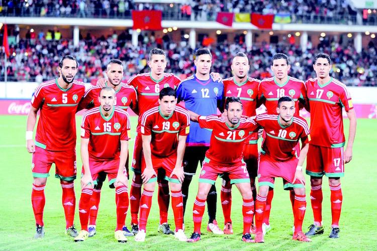 تغييرات جذرية داخل تشكيلة المنتخب المغربي