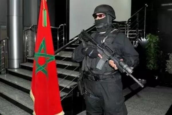 إيقاف داعشي بالعروي كان ينوي تنفيذ عمليات إرهابية بالمملكة
