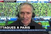 الهجمات الإرهابية بفرنسا: فيديو يختصر كابوس توالي الأحداث الدامية