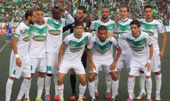 لاعبو النادي القنيطري يطالبون بعقد اجتماع طارئ