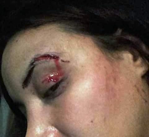 صورة مديرية الأمن تقاضي أبيضار بتهمة إهانة وقذف موظفيها