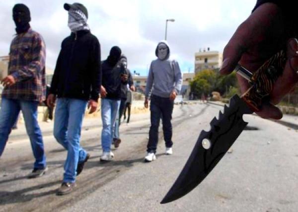 تفاصيل هجوم عصابة على بائع مأكولات سريعة بفاس باستخدام سيارة أجرة