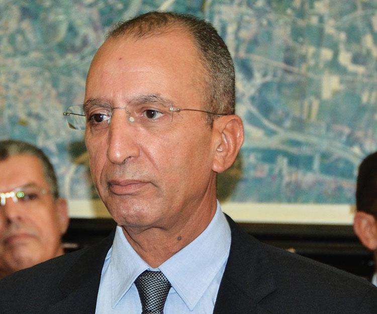 """وزارة الداخلية تقاضي برلمانيا من """"البيجيدي"""" بتهمة الاعتداء على رجل سلطة بفكيك"""