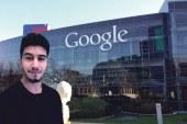الأخبار تلتقي أول باحث أمني عربي يشتغل مع «غوغل»  في مجال هندسة البرامج