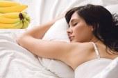 مواد غذائية سحرية تساعدك على النوم