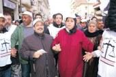 فاطمة طارق.. ابنة الاتحادي التي تزوجت الاستقلالي حميد شباط