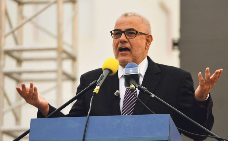 """بنكيران يستعد لبسط سيطرته على المؤتمر الثامن لـ""""البيجيدي"""""""