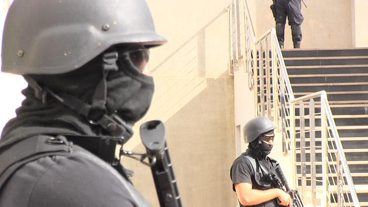 تعاون أمني مغربي اسباني يطيح بخلية إرهابية