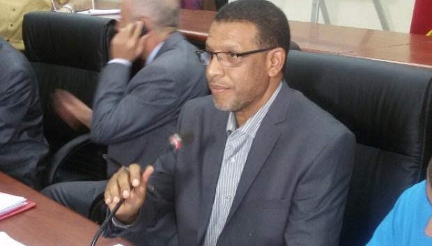 صورة إعفاء رئيس قسم الجماعات المحلية بآسفي بسبب ملياري سنتيم منحها العامل لعمدة «البيجيدي»