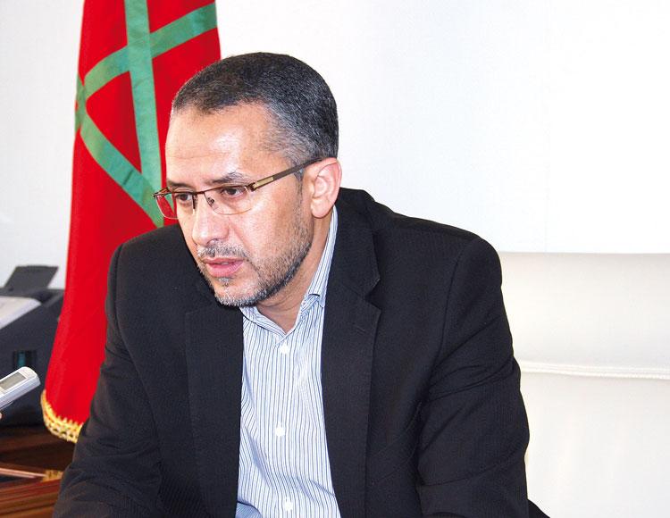 نواب ومستشارون يعلنون حالة «بلوكاج» ضد الشوباني بمجلس جهة درعة- تافيلالت